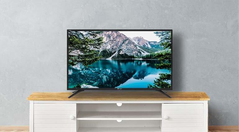 smart tivi sony giá rẻ
