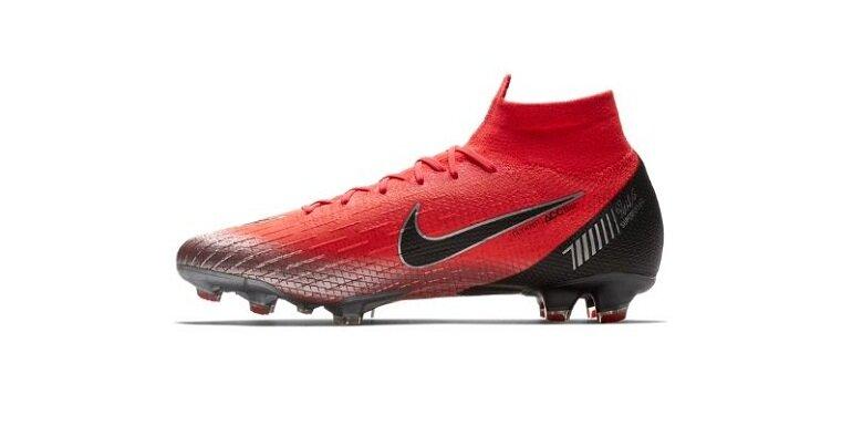 Giày bóng đá trẻ em Nike Jr Mercurial Superfly 7 Academy TF