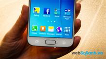 So sánh LG G4 và Samsung Galaxy S6 – Siêu phẩm đọ tài