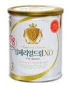 Sữa bột XO 3 - hộp 400g (dành cho trẻ từ 6 - 12 tháng)