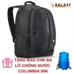 """Balo laptop 17.3"""" GBL03 tặng áo balo chống nước"""