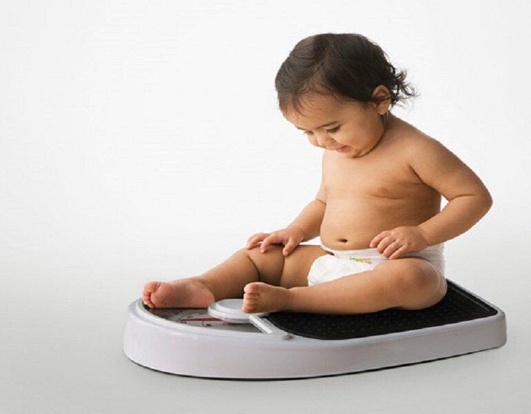 Những sai lầm của các mẹ khi sử dụng sữa bột tăng cân cho trẻ