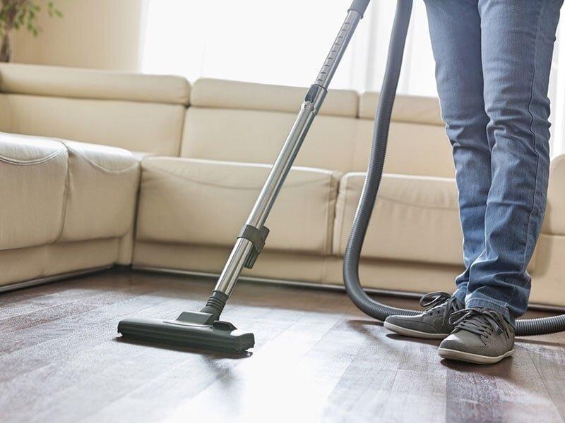 Dòng máy hút bụi Hitachi có thể làm sạch mọi ngóc ngách trong nhà
