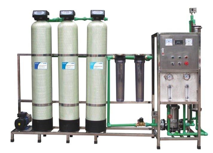 Máy lọc nước công nghiệp Karofi