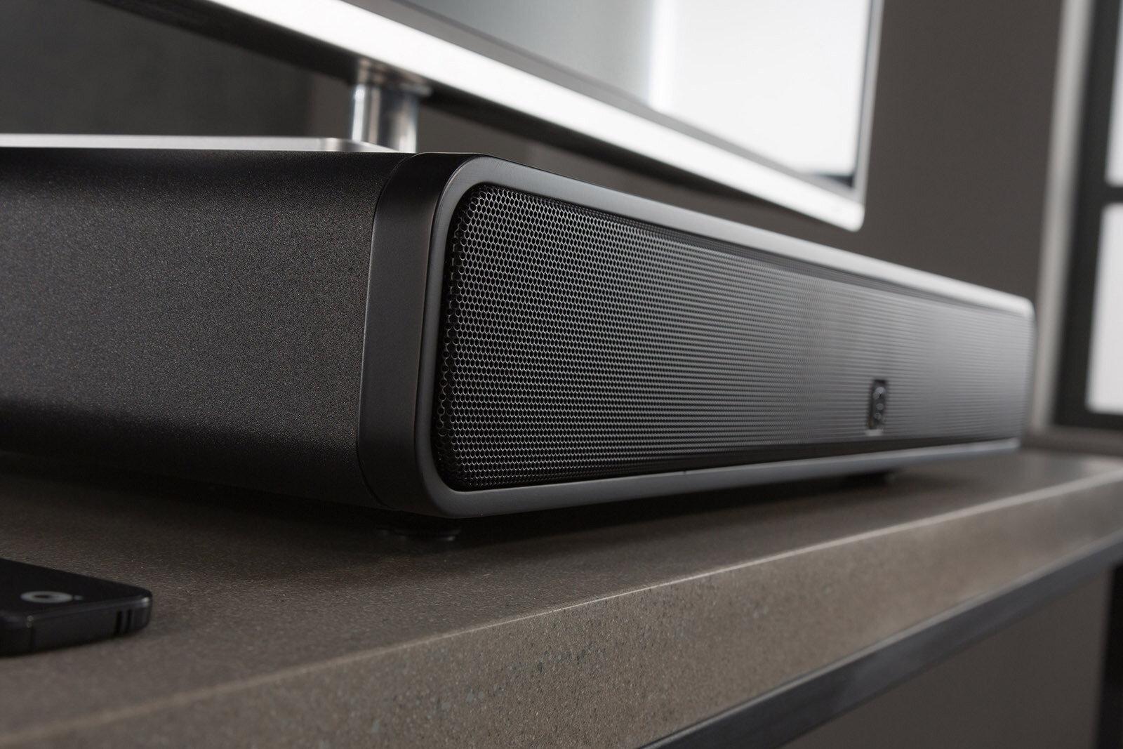 Loa Soundbar Q Acoustics M2