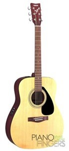 Đàn Guitar Yamaha FX310A