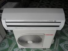 Máy lạnh Toshiba nội địa Nhật cũ giá rẻ có nên mua không?