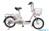 So sánh xe đạp điện Giant M133S và xe đạp điện Bridgestone NLI 16