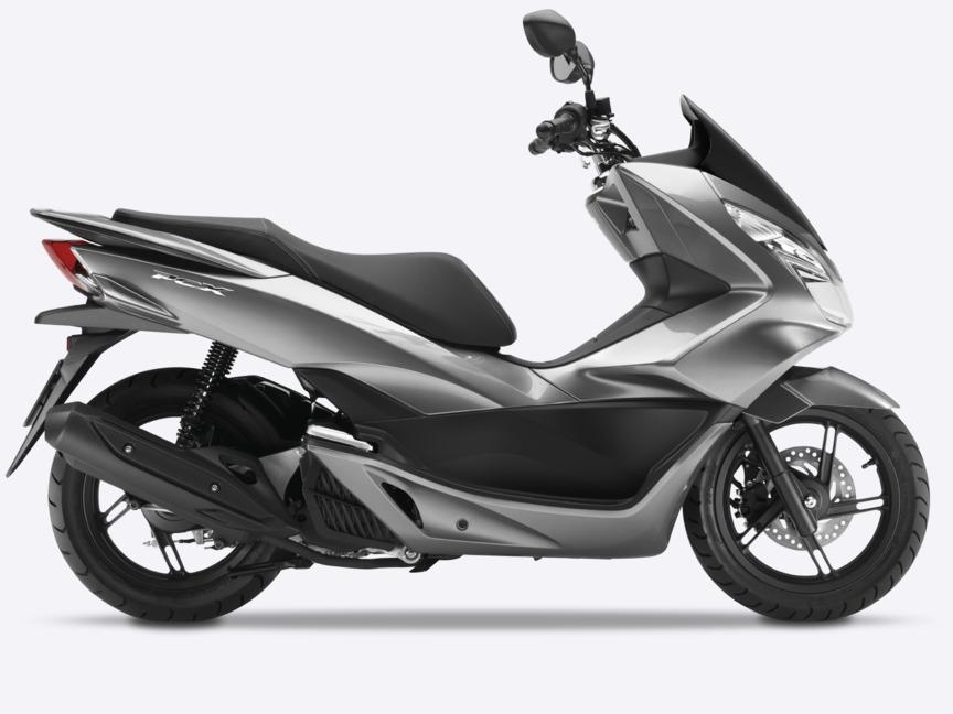 giá xe máy Honda PCX 2016
