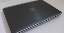 Review laptop Dell E6530