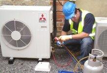 Hướng dẫn vệ sinh điều hòa máy lạnh Mitsubishi Electric