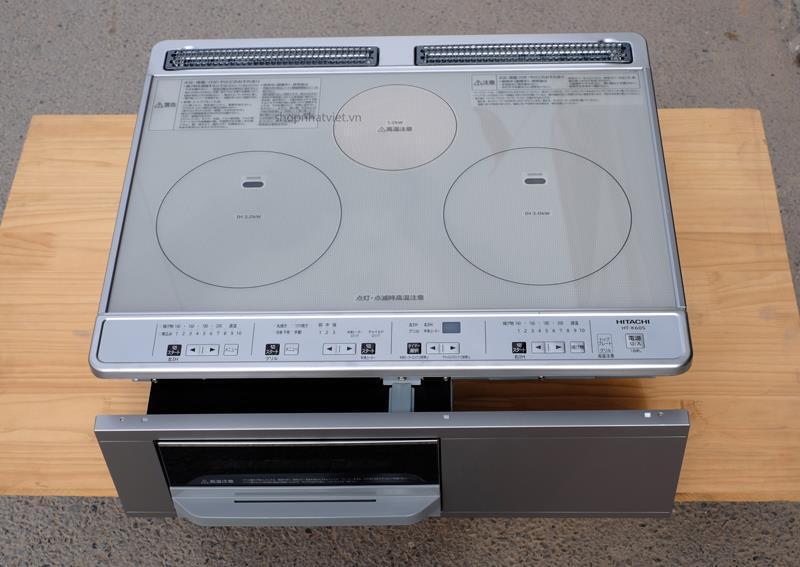 bếp từ Hitachi HT K60S