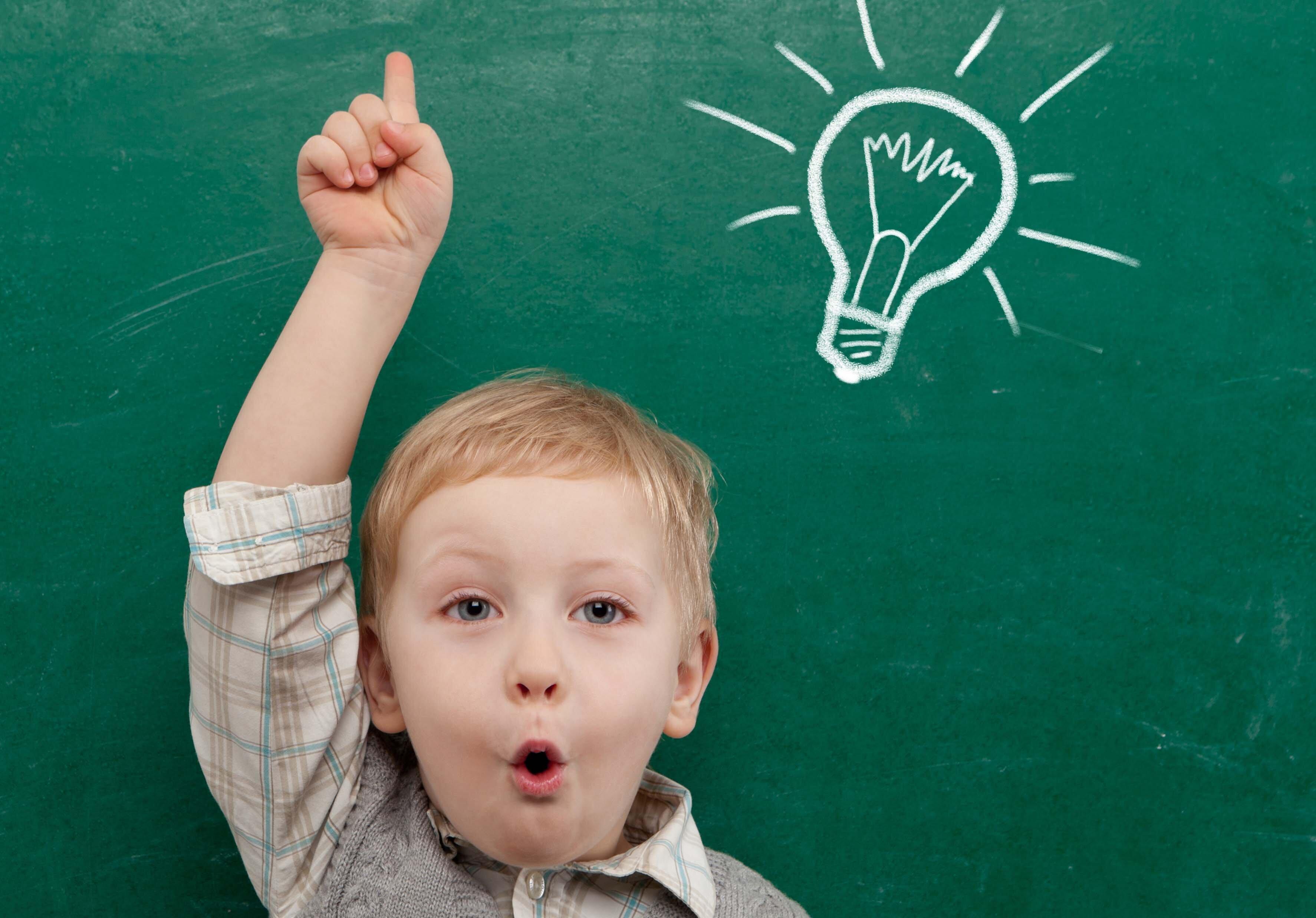 Nuti IQ giúp trẻ phát triển trí não và thông minh vượt trội