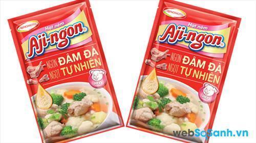 Giá hạt nêm Ajingon