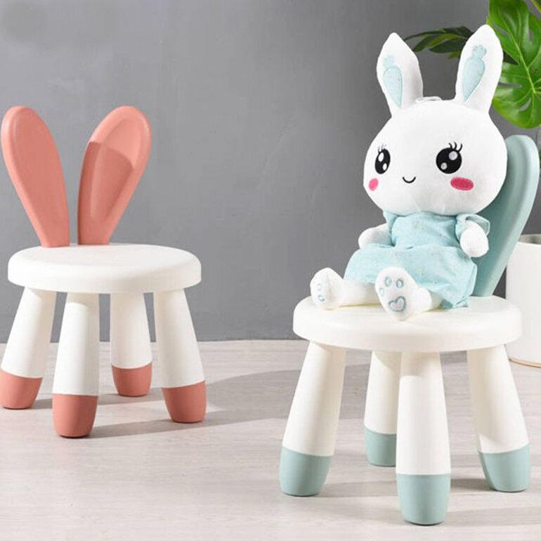 Bộ bàn ghế thỏ
