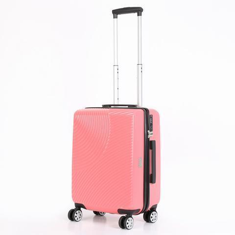 giá vali kéo nhựa sakos