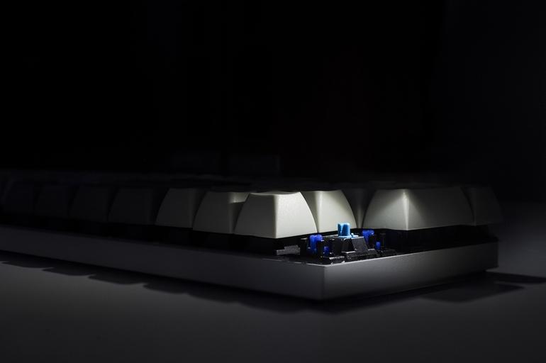 bàn phím cơ vortex vibe