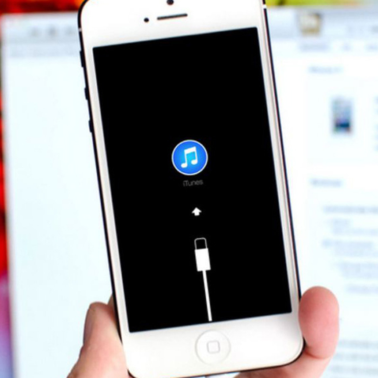 Kết quả hình ảnh cho ảnh iphone bị vô hiệu hoá