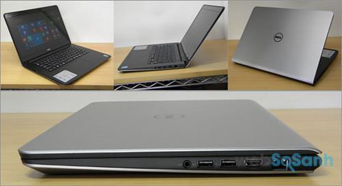 Dell Inspiron 14- 5447