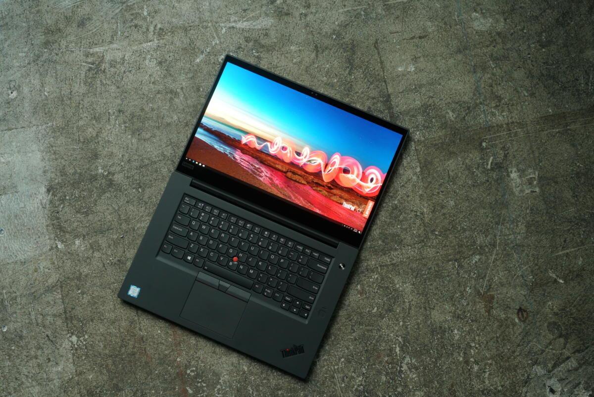 ThinkPad X1 Extreme chắc chắn sẽ không làm bạn thất vọng
