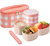 Chọn loại hộp đựng cơm nào để vừa tiện lợi vừa an toàn cho sức khỏe?