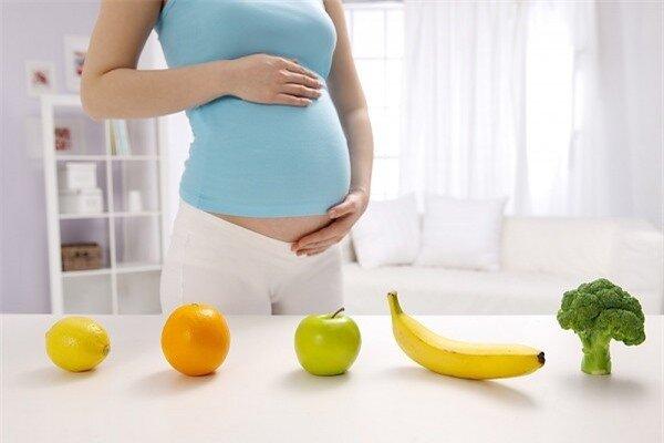 Một số lợi ích và lưu ý khi mẹ bầu ăn chanh, dâu tây và nho 4