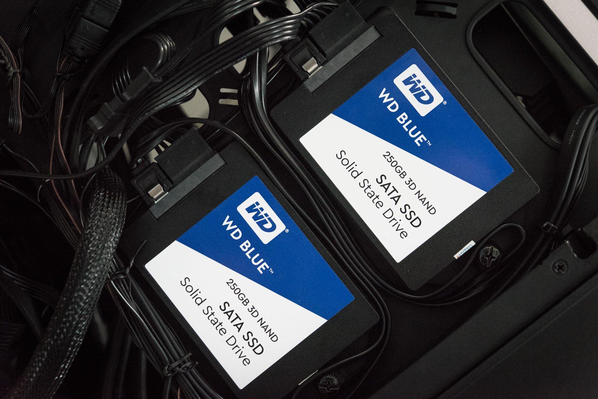 Ổ cứng SSD Western có độ tương thích với 100% các loại máy tính hiện nay