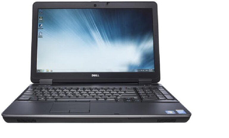 Laptop Dell Latitude e6540-3