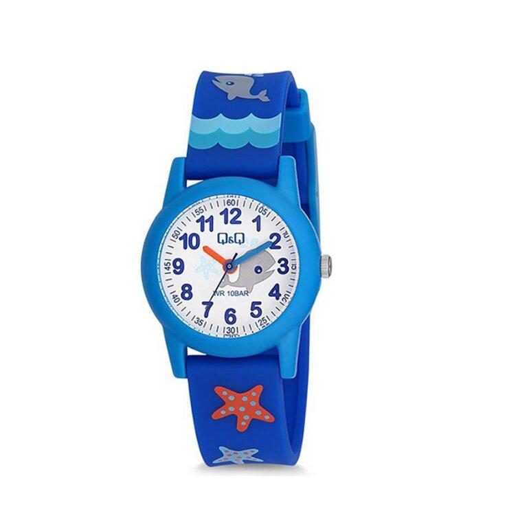 Giá bán đồng hồ trẻ em Q&Q là bao nhiêu?