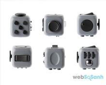 So sánh Fidget Cube và Hand Spinner - nên mua loại nào tốt hơn