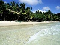 10 bãi biển hoang sơ lý tưởng để đi du lịch nhất thế giới