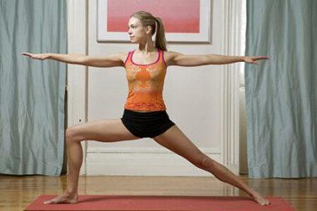 10 bài tập yoga đơn giản cho người mới bắt đầu