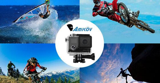 10 camera hành trình cho xe máy tốt giá rẻ chống nước gắn mũ bảo hiểm
