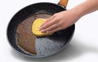 10 chảo đá chống dính siêu bền kháng khuẩn dễ cọ rửa giá từ 200k