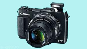 10 chiếc máy ảnh KHÔNG NÊN dùng cho cả gia đình (Phần 1)