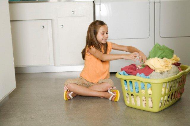 10 công việc nhà mẹ nên hướng dẫn trẻ làm ngay từ khi còn nhỏ