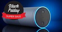 10 deals loa bluetooth hấp dẫn mùa mua sắm Black Friday 2018