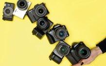 10 điều các nhiếp ảnh gia mới vào nghề cần biết về dòng máy ảnh CSC