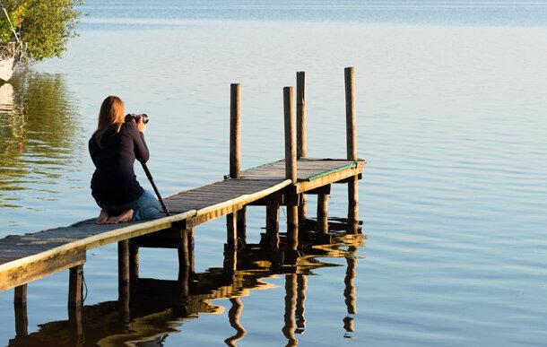 10 điều hữu ích dành cho nhiếp ảnh gia chụp phong cảnh (phần 1)