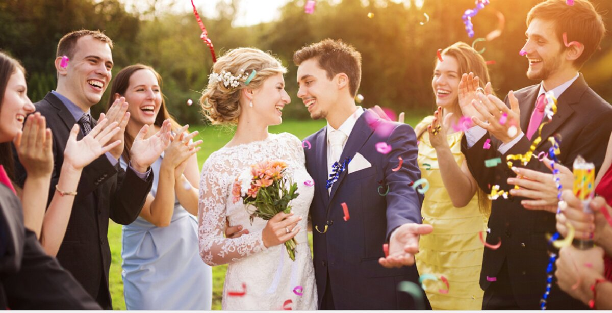 10 điều không ai nói với bạn về ngày cưới