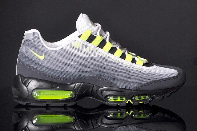 10 điều thú vị về đôi giày Nike Air Max có thể bạn chưa biết
