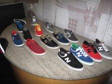 10 đôi giày bệt được các tín đồ thời trang yêu thích nhất