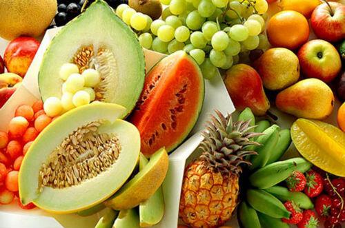 10 hoa quả tốt cho sức khỏe bạn nên ăn hàng ngày