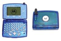 10 kiểu thiết kế lạ mắt của điện thoại cổ Motorola