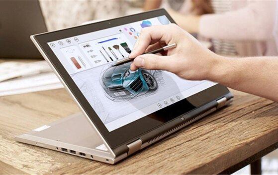 10 kinh nghiệm chọn laptop Dell cấu hình mạnh cho dân thiết kế đồ họa