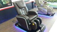 10 kinh nghiệm mua ghế massage toàn thân tốt nhất phù hợp nhu cầu dùng