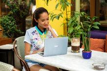 10 laptop 7 triệu tốt nhất nhỏ gọn bàn phím nẩy chạy mượt ít nóng