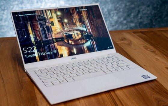 10 laptop mỏng nhẹ tốt nhất cao cấp cho doanh nhân giá từ 25tr