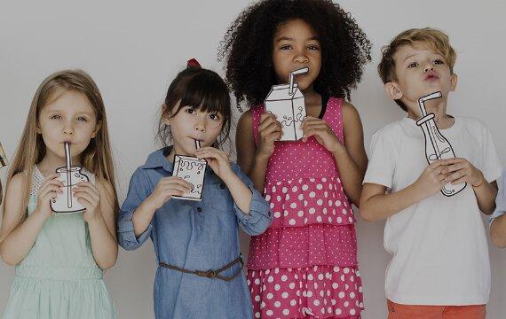 10 loại sữa cho bé 6 tuổi biếng ăn tăng cân phát triển giá từ 400k