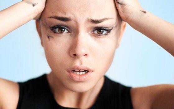 10 lỗi trang điểm bị nhoè bạn cần tránh